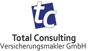 TC Logo groß