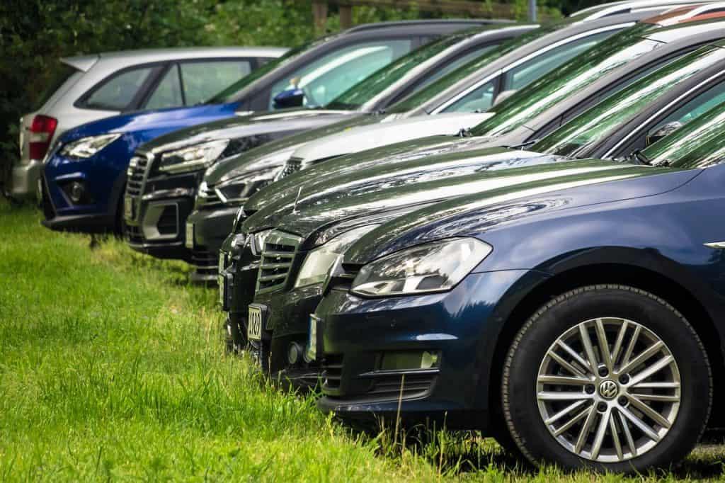 Kfz Flottenversicherung für Mietwagen