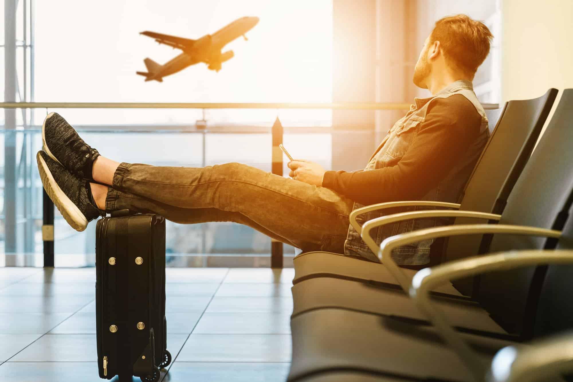 Riskanter Trend: Immer mehr Deutsche verzichten auf wichtige Reiseversicherung