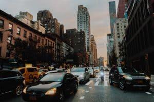 SUVs – Auch in der Versicherung werden die Typklassen hoch eingestuft!