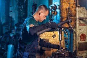Versicherungen für produzierende Gewerbe