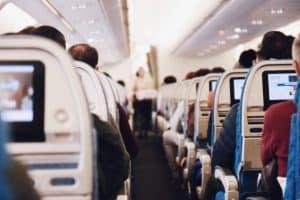 Versicherung gegen Flugverspätungen